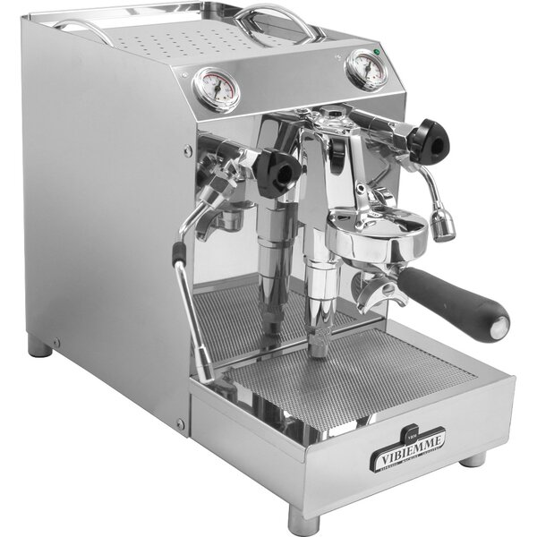 Domobar Super Espresso Machine by Vibiemme