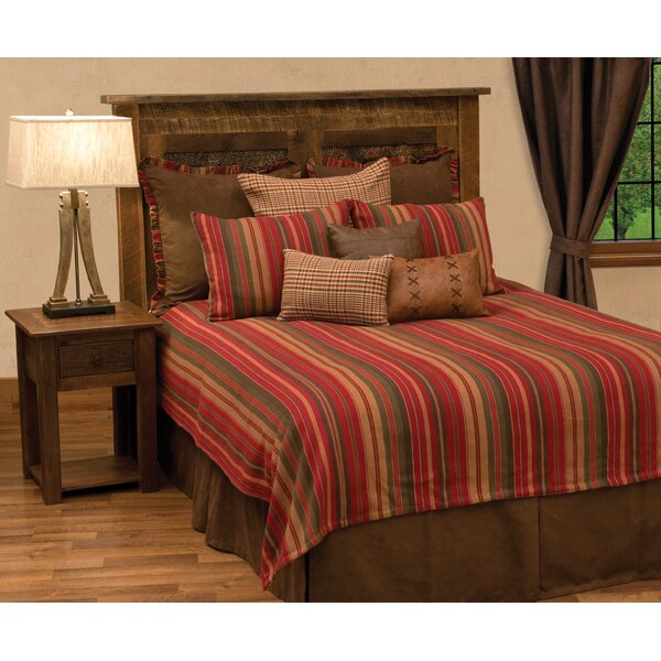 Antony Reversible Coverlet Set
