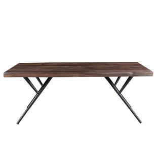Affordable Price Garfield Dining Table By17 Stories