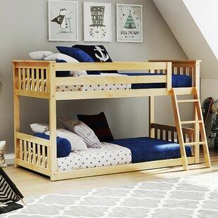Bunk Beds For Low Ceiling Wayfair