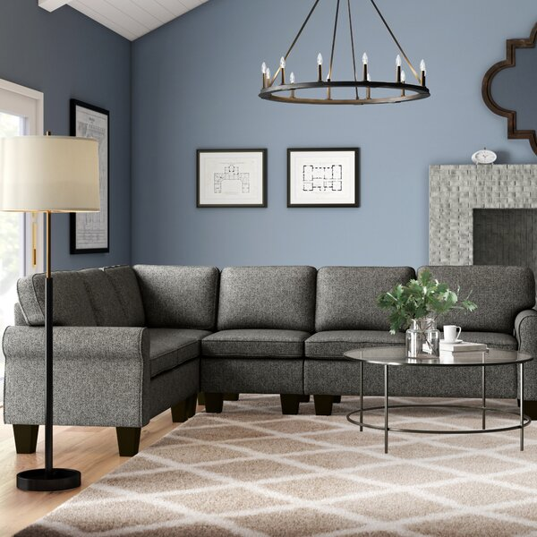 Himrod Sectional by Winston Porter