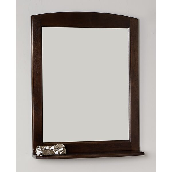 Traditional Wall Mirror by American Imaginations