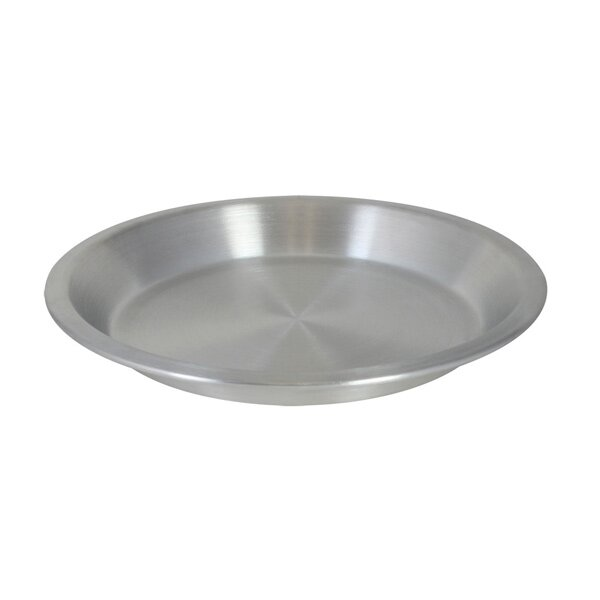 10 Aluminum Pie Pan by Thunder Group Inc.
