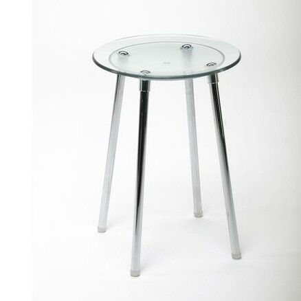 Snavely Backless Vanity Stool by Orren Ellis