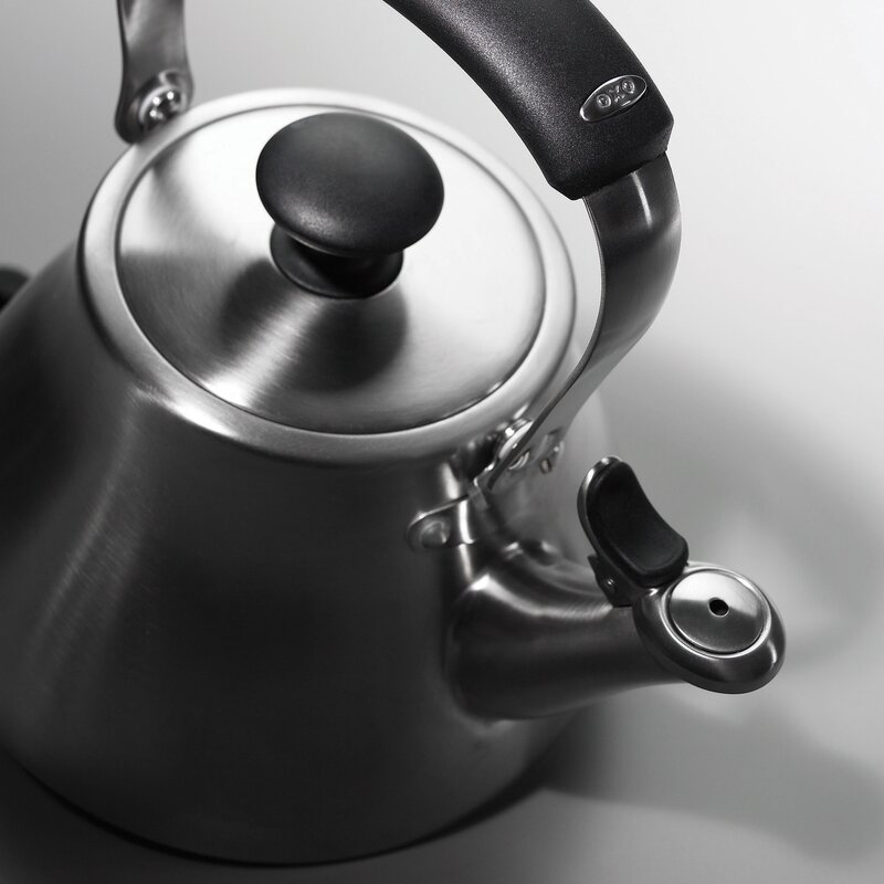 Alessi Replacement Bird Whistle for 9093 Michael Graves Kettle