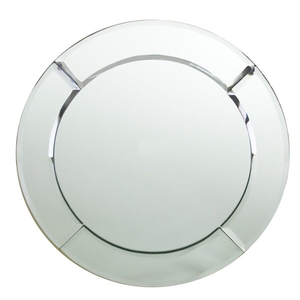 Jamaika 13 Mirror Charger by Willa Arlo Interiors