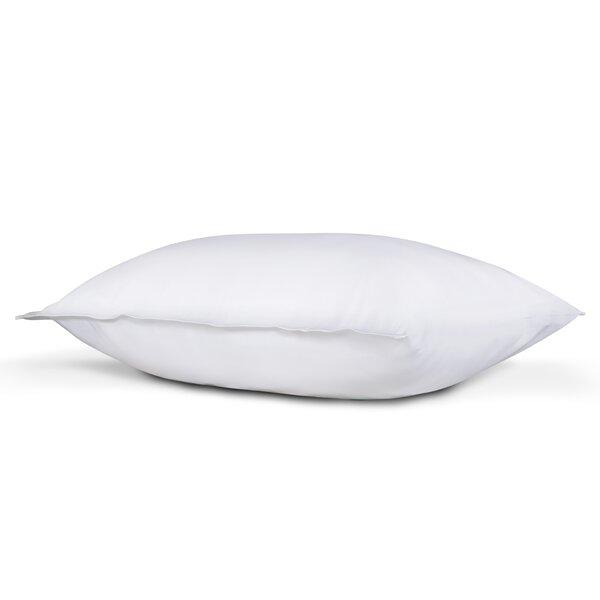 Fresh Ideas Allergy Bed Bug Blocker Woven Pillow Protector