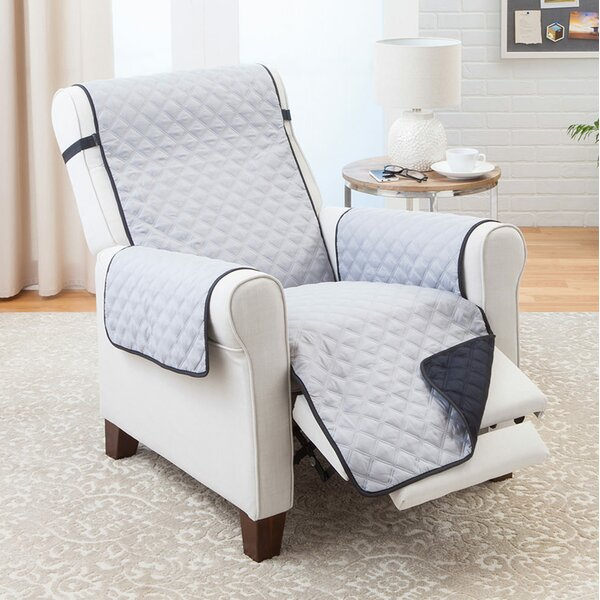 T-Cushion Recliner Slipcover by Winston Porter