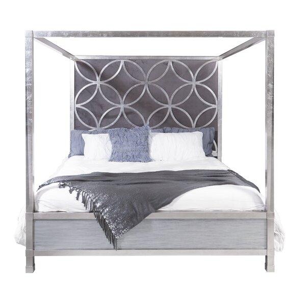 Adelina King Upholstered Standard Bed by Mercer41