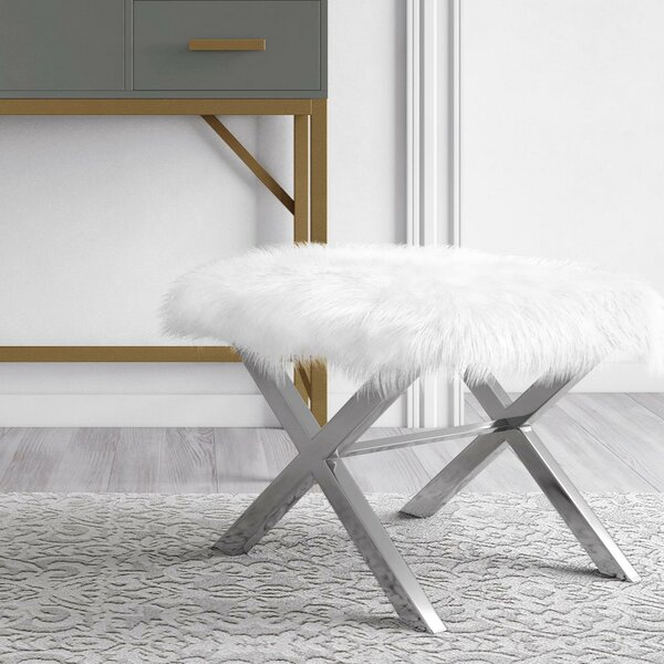 Eloise Ottoman By CosmoLiving By Cosmopolitan