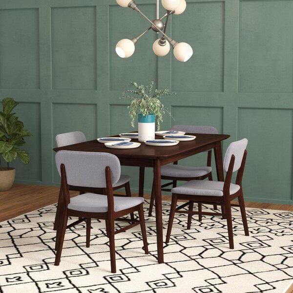 Drumadried 5 Piece Dining Set by Corrigan Studio Corrigan Studio