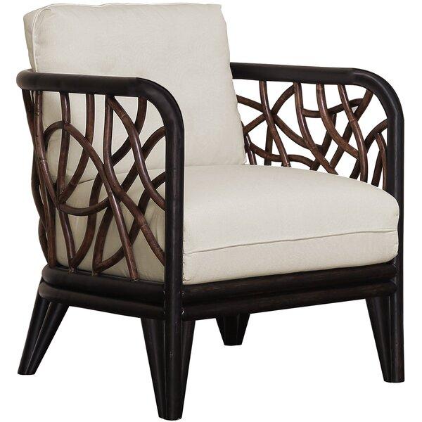Trinidad Armchair by Panama Jack Sunroom