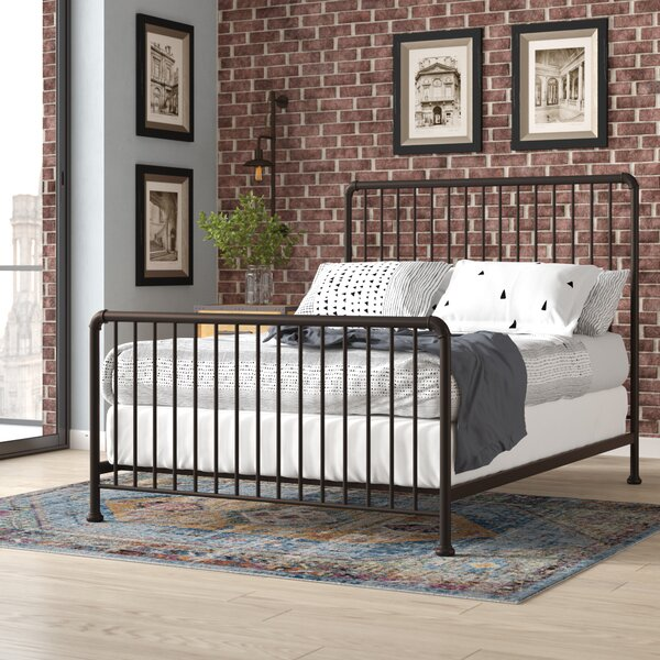 #2 Jessie Standard Bed By Trent Austin Design Great Reviews