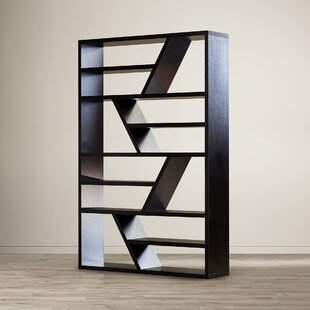 Reviews Swarey Cube Unit Bookcase By Latitude Run