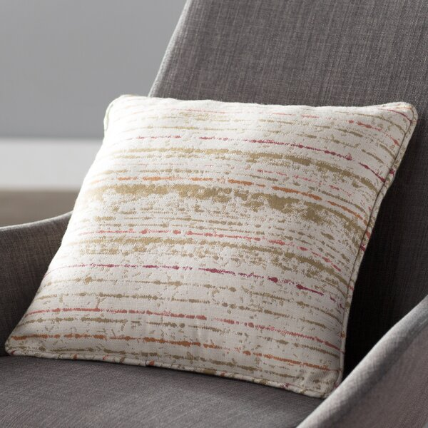 Lamborn Outdoor Throw Pillow by Trent Austin Design