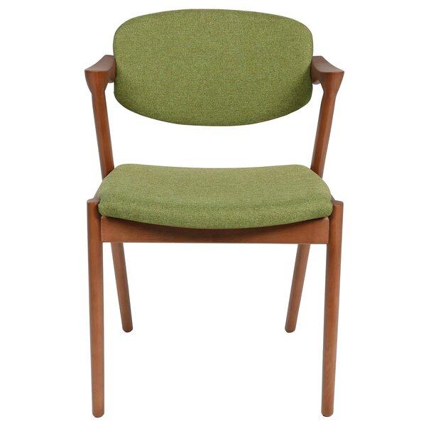 Arm Chair by Joseph Allen