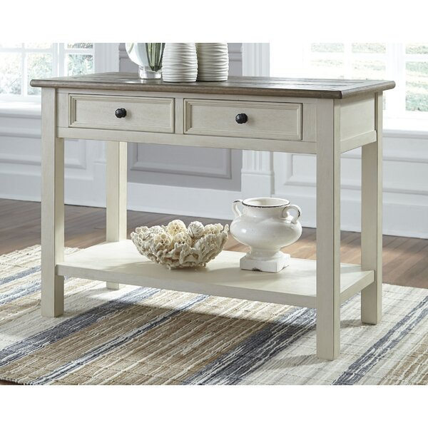 Dimatteo 46'' Console Table By Gracie Oaks