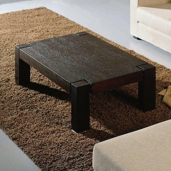Becks Coffee Table By Hokku Designs by Hokku Designs Top Reviews