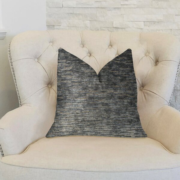 Lehner Luxury Throw Pillow by 17 Stories