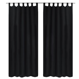 curtain classic curtains tab