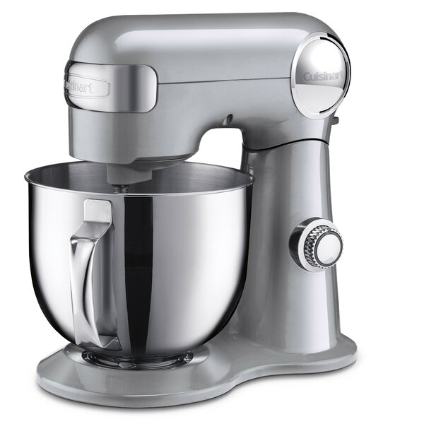 12 Speed 5.5 Qt. Stand Mixer by Cuisinart