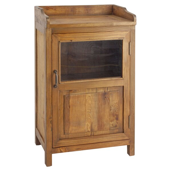 PL Home Display Accent Cabinet by Antique Revival