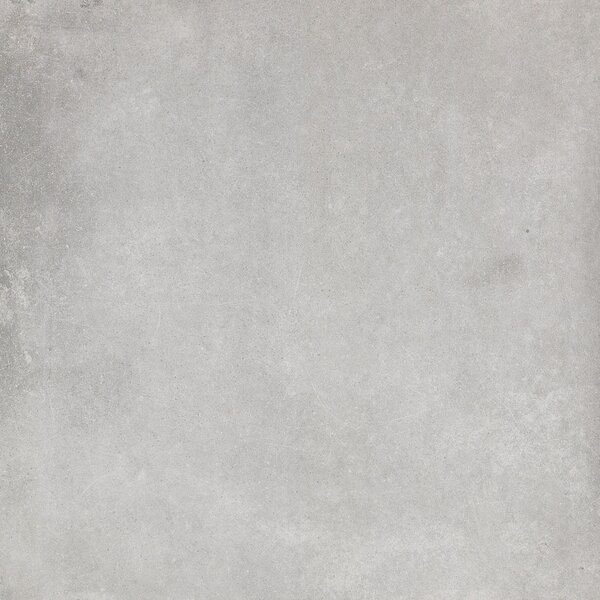 Varese 24 x 24 Porcelain Field Tile in Cenere by Madrid Ceramics
