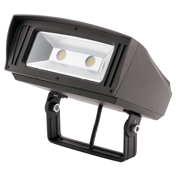 C-Series 1 Light LED Spot Light by Kichler