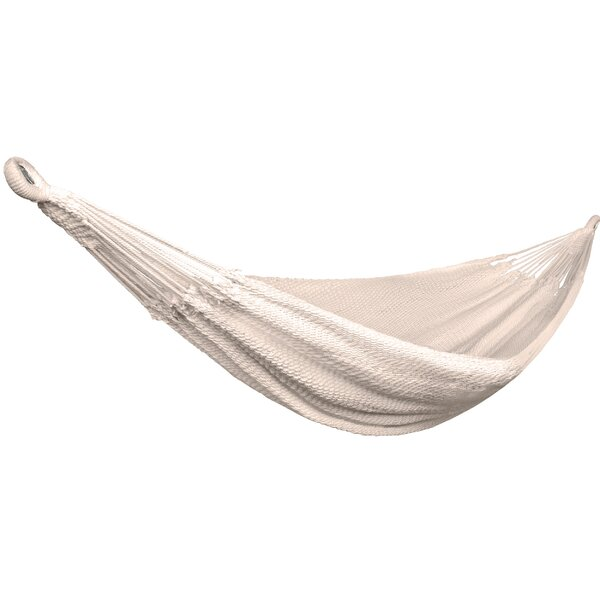 Rodriquez Extra Wide Hang Rope Tree Hammock by Bay Isle Home Bay Isle Home