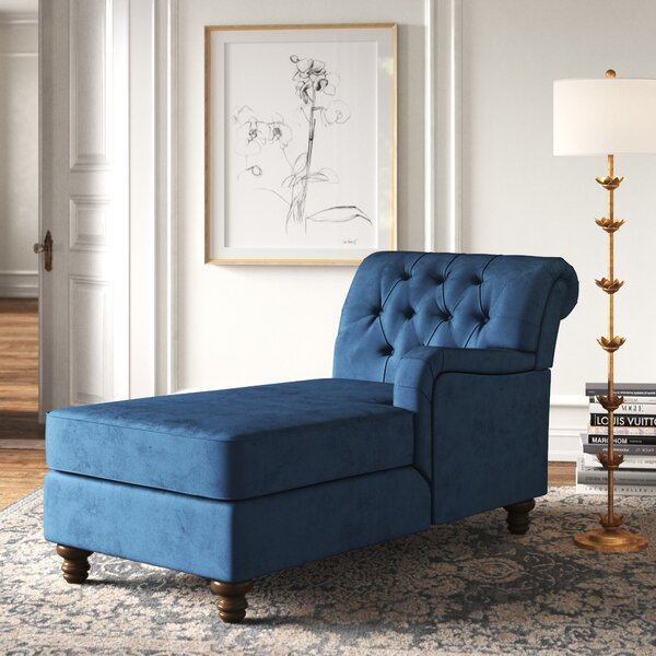 Beverly Chaise Lounge By Kelly Clarkson Home