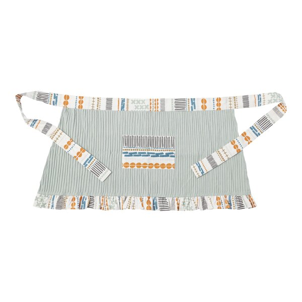 Cotton Bistro Apron by Hallmark Home & Gifts