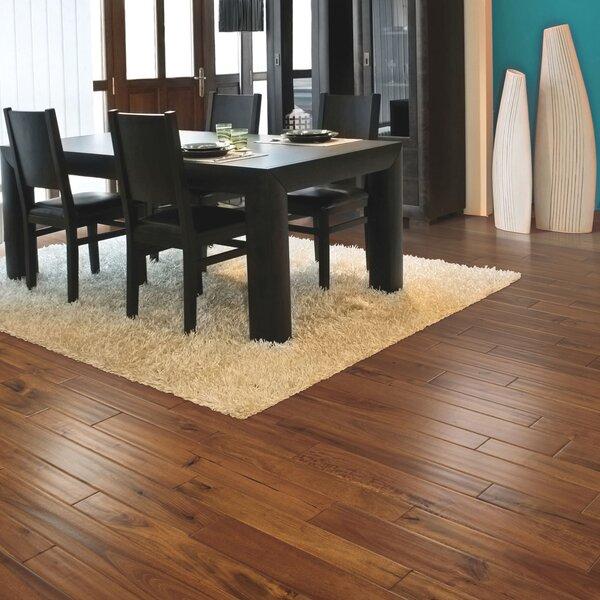 Vista Royale 5 Engineered Oak Hardwood Flooring in Acacia Natural by Mohawk Flooring