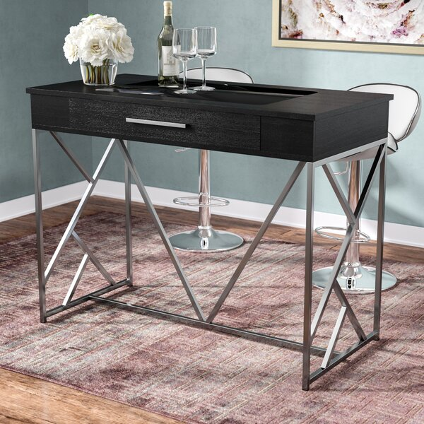 Sabelina Pub Table by Everly Quinn