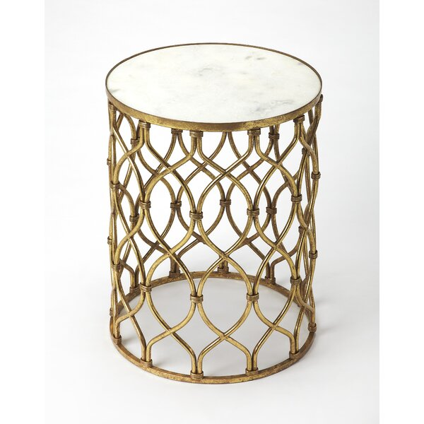 Kane End Table by Mercer41