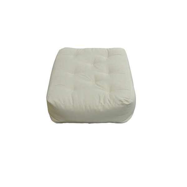 9 Cotton Ottoman Size Futon Mattress by Gold Bond