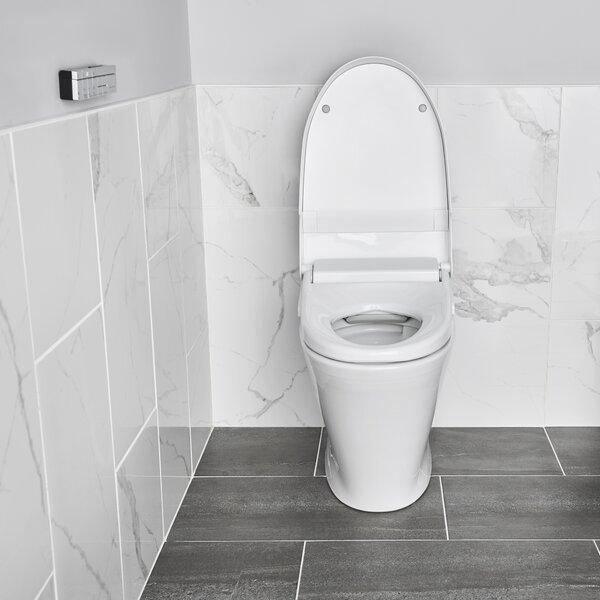Advanced Clean 100 SpaLet Elongated Toilet Seat Bidet