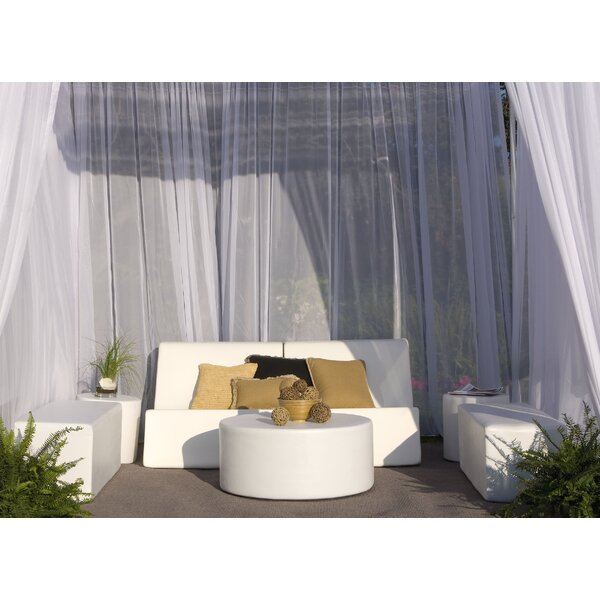 Chic 7 Piece Sofa Set by La-Fete