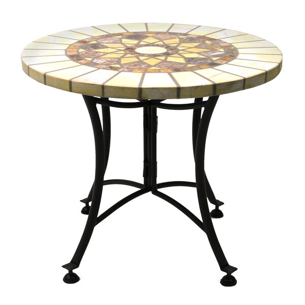 Strasburg Accent Table by Alcott Hill