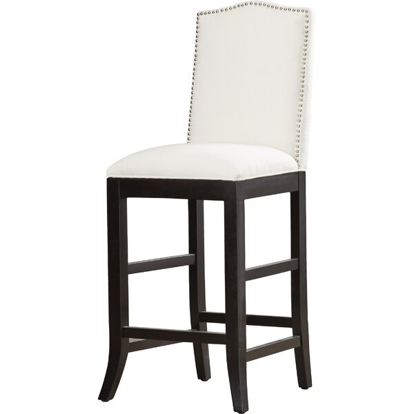 Liston 28 Bar Stool by Darby Home Co