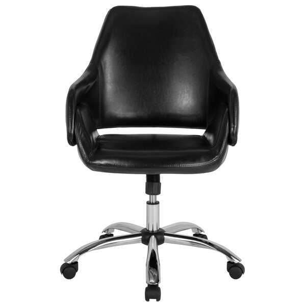 Blood Office Chair by George Oliver