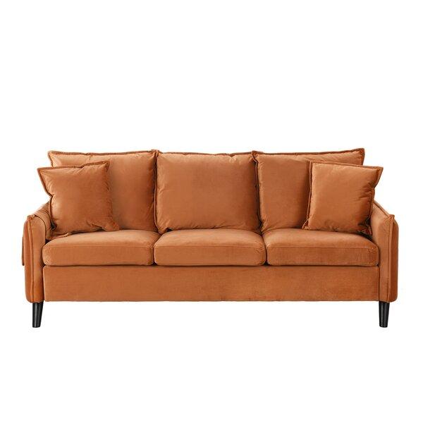 Kress Sofa by Ivy Bronx