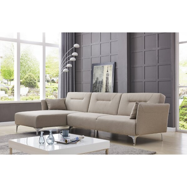 Millicent Sectional by Orren Ellis