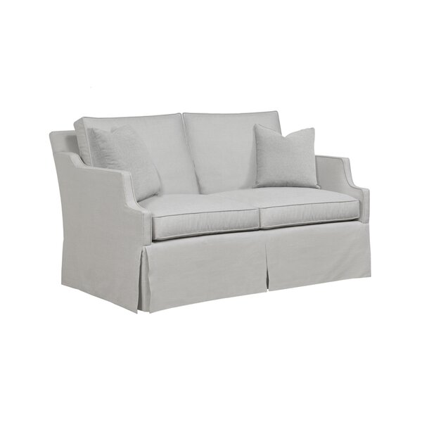 Warrington Loveseat by Duralee Furniture