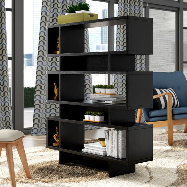 Carnageeragh Etagere Bookcase by Corrigan Studio