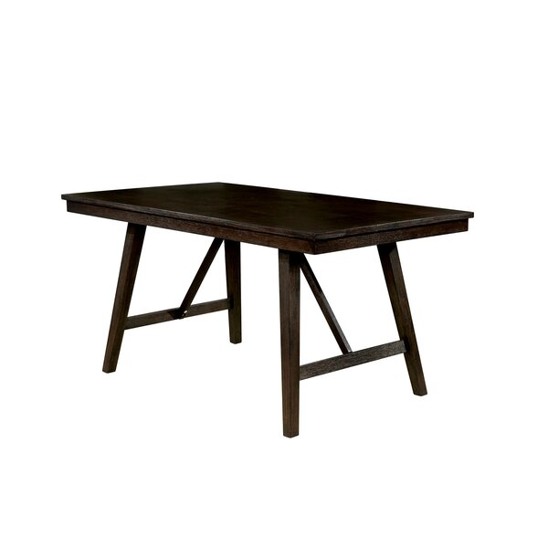 Floodwood Counter Height Dining Table by Gracie Oaks