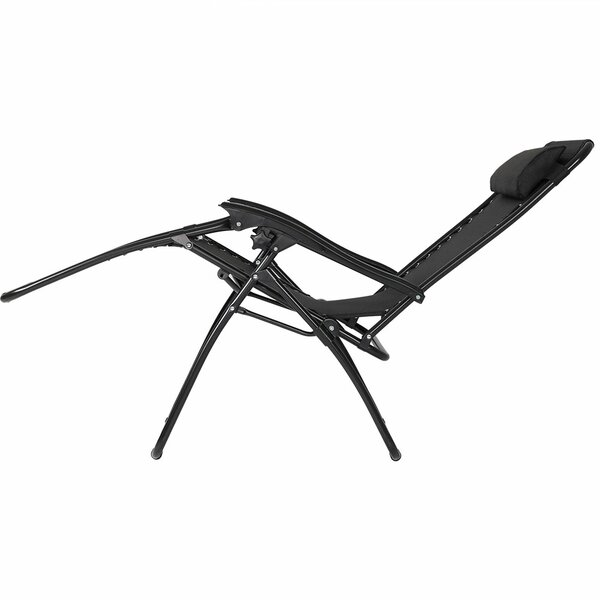 Camille Reclining Zero Gravity Chair by Freeport Park Freeport Park