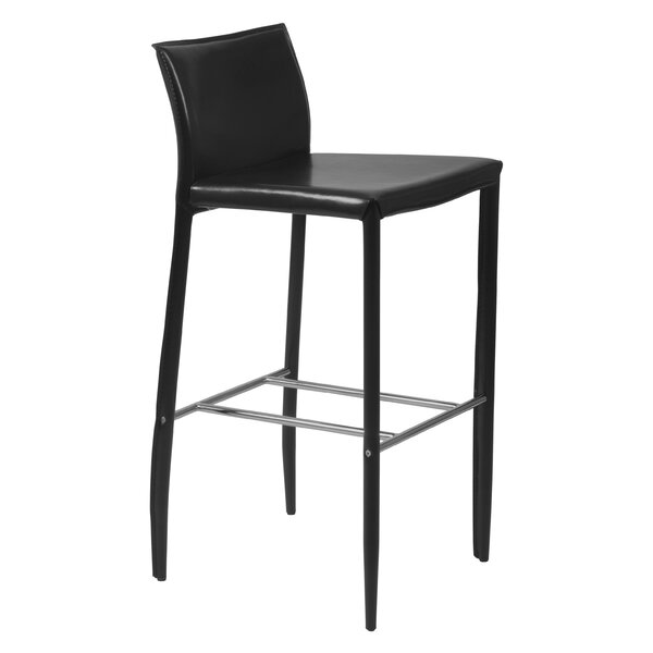 Earhart 30 Bar Stool (Set of 2) by Orren Ellis