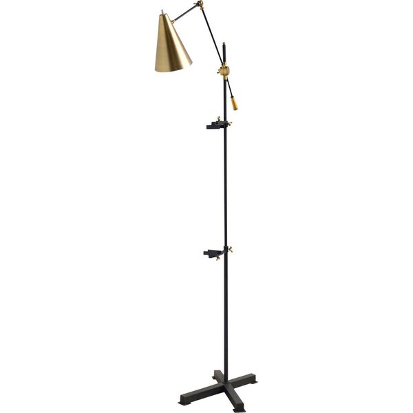 Bayonne 74 Task Floor Lamp by Corrigan Studio