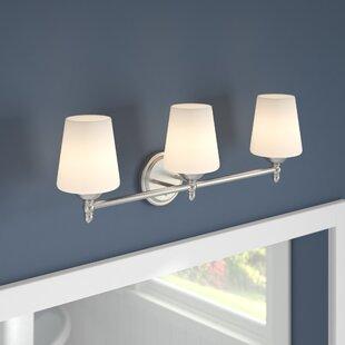 Shopping for Lafrance 3-Light Vanity Light ByRed Barrel Studio