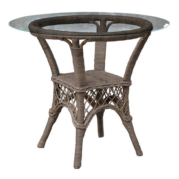 Seaside Dining Table by Panama Jack Sunroom